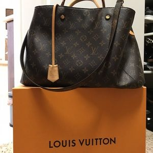 Louis Vuitton Montaigne GM